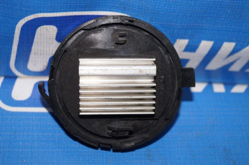 Резистор отопителя Mazda Cx 5 KE 2.0 PE 2016 (б/у)