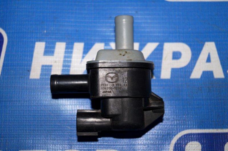 Клапан вентиляции топливного бака Mazda Cx 5 KE 2.0 PE 2016 (б/у)