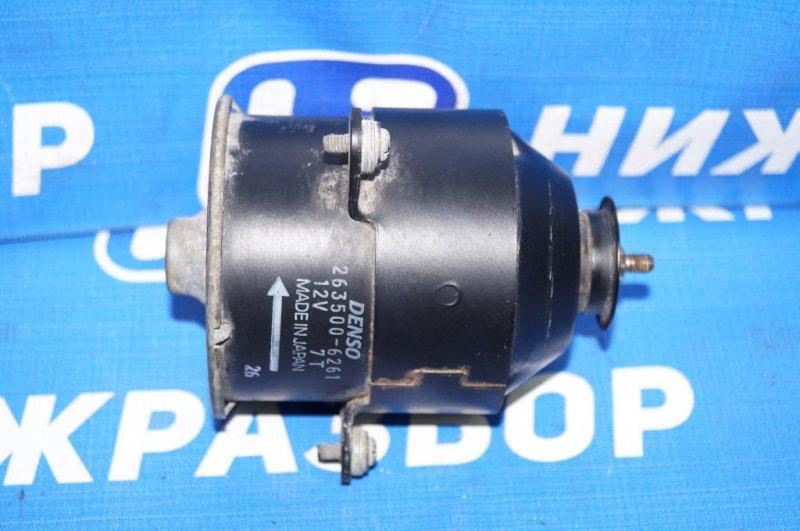 Моторчик вентилятора Mazda Cx 5 KE 2.0 PE 2016 (б/у)