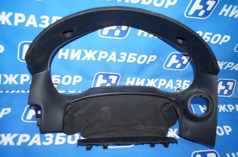 Накладка (кузов внутри) Mazda Cx 5 KE 2.0 PE 2016 (б/у)