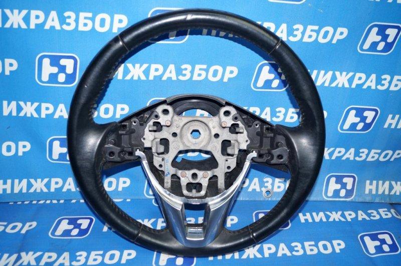 Руль Mazda Cx 5 KE 2.0 PE 2016 (б/у)