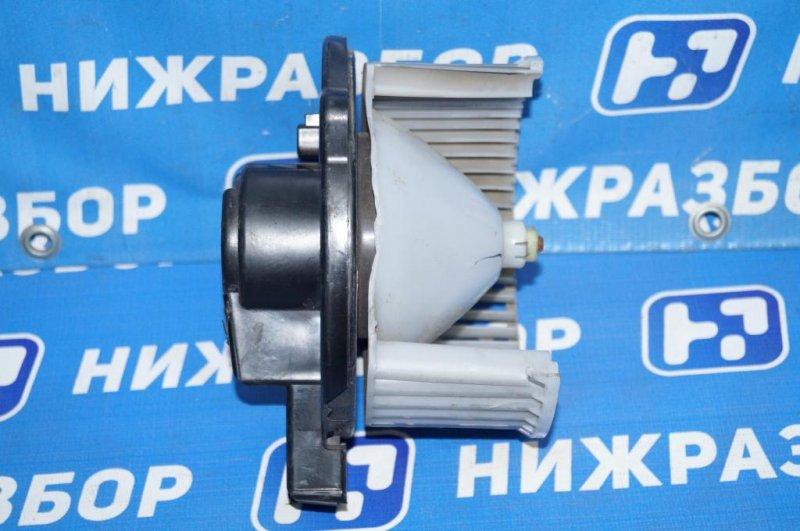 Моторчик печки Mazda Cx 5 KE 2.0 PE 2016 (б/у)