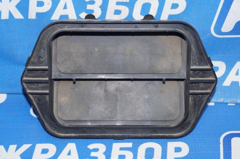 Решетка вентиляционная Mazda Cx 5 KE 2.0 PE 2016 (б/у)