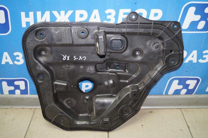 Панель двери Mazda Cx 5 KE 2.0 PE 2016 (б/у)
