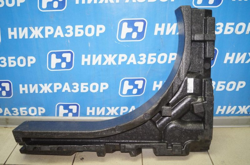 Ящик для инструментов Mazda Cx 5 KE 2.0 PE 2016 (б/у)