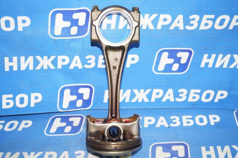 Поршень с шатуном Mazda Cx 5 KE 2.0 PE 2016 (б/у)