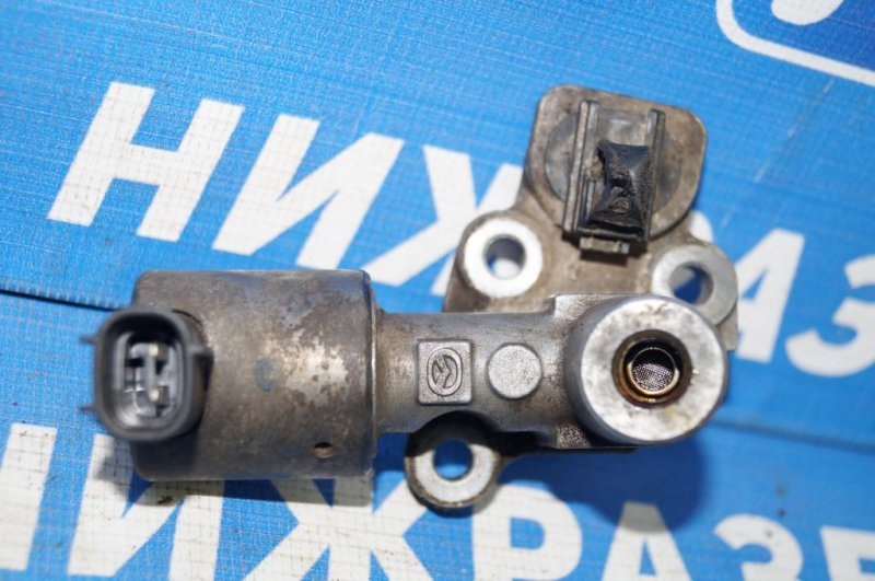 Клапан электромагнитный Mazda Cx 5 KE 2.0 PE 2016 (б/у)
