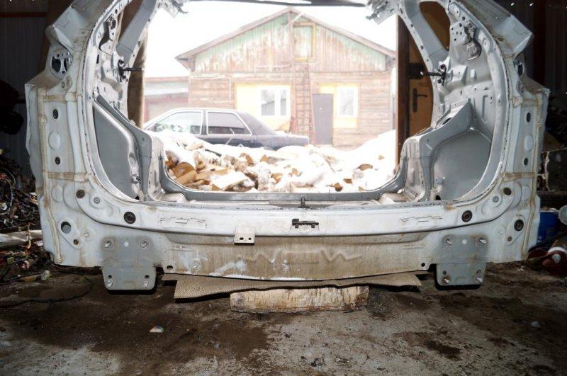 Панель кузова Mazda Cx 5 KE 2.0 PE 2016 задний (б/у)