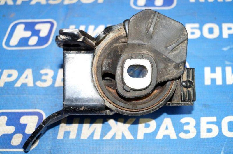 Опора двигателя Mazda Cx 5 KE 2.0 PE 2016 левая (б/у)