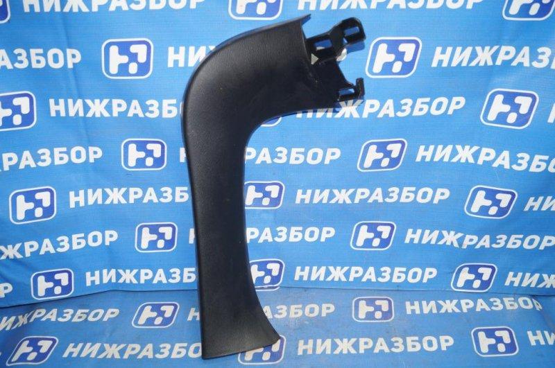 Обшивка багажника Mazda Cx 5 KE 2.0 PE 2016 (б/у)