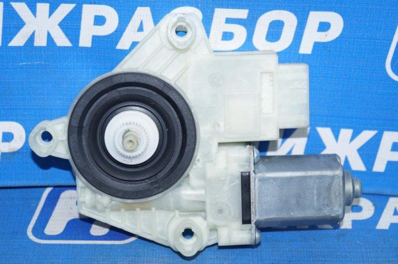 Моторчик стеклоподъемника Skoda Rapid 1.6 CWV 2016 (б/у)