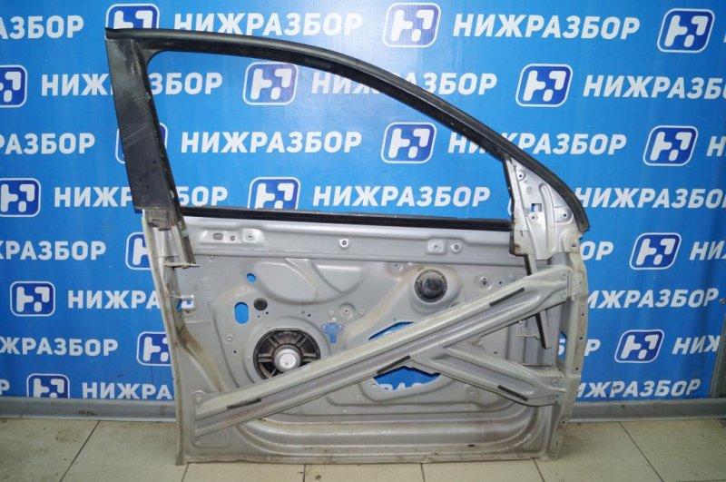 Дверь Volkswagen Jetta 5 1.6 BSE 2007 передняя правая (б/у)