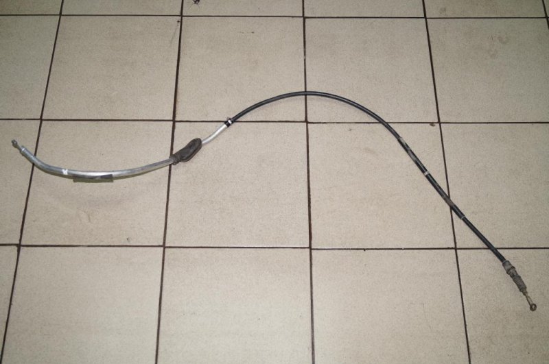Трос ручника Volkswagen Jetta 5 1.6 BSE 2007 (б/у)