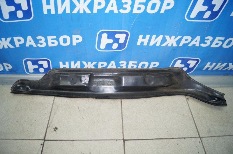 Водосток Volkswagen Jetta 5 1.6 BSE 2007 (б/у)