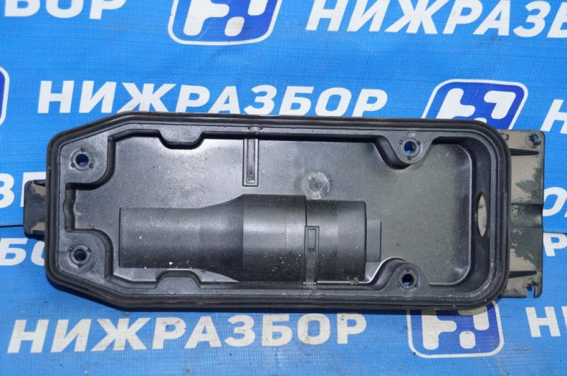 Кронштейн кулисы кпп Volkswagen Jetta 5 1.6 BSE 2007 (б/у)
