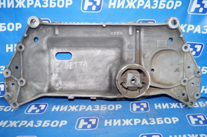 Подрамник Volkswagen Jetta 5 1.6 BSE 2007 (б/у)