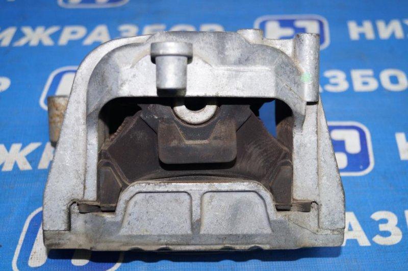 Опора двигателя Volkswagen Jetta 5 1.6 BSE 2007 правая (б/у)