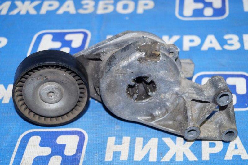 Ролик руч.ремня с кронштейном Volkswagen Jetta 5 1.6 BSE 2007 (б/у)