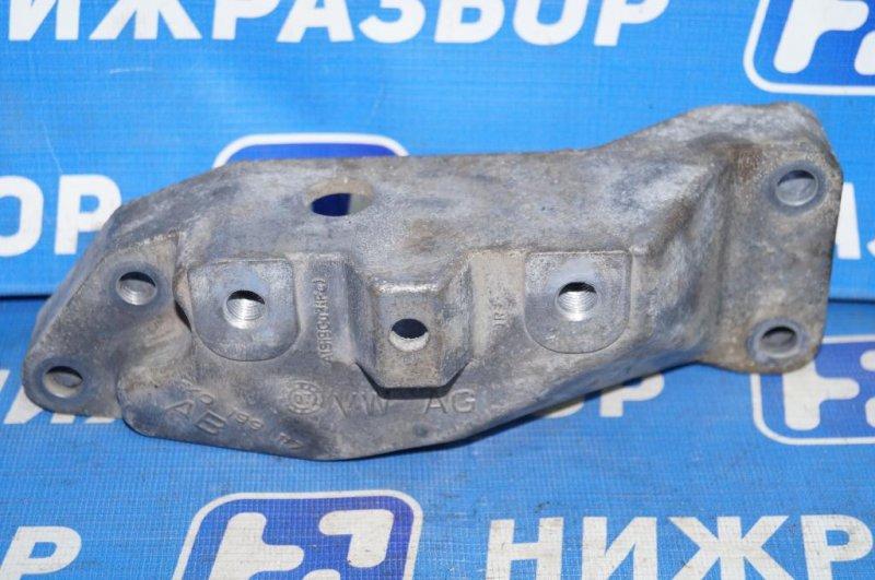 Кронштейн кпп Volkswagen Jetta 5 1.6 BSE 2007 (б/у)