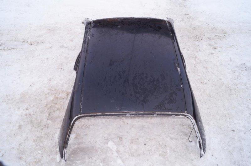 Крыша Chevrolet Lanos 1.5 (A15SMS) 2008 (б/у)