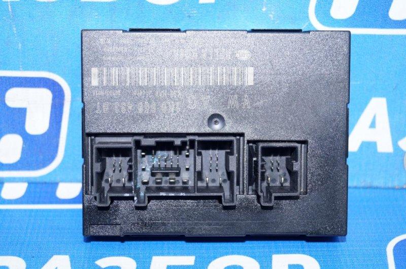 Блок комфорта Volkswagen Jetta 5 1.6 BSE 2007 (б/у)
