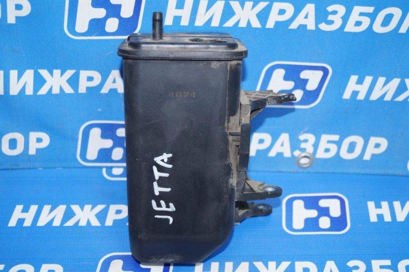 Абсорбер (фильтр угольный) Volkswagen Jetta 5 1.6 BSE 2007 (б/у)