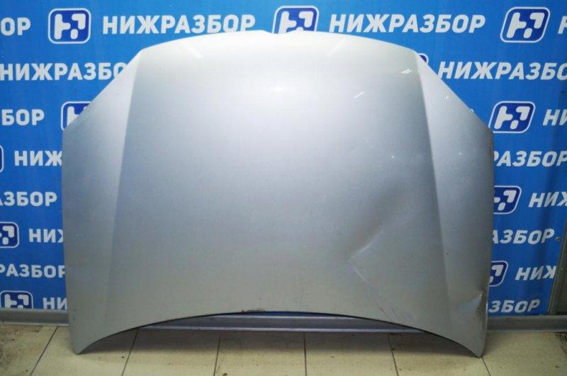 Капот Volkswagen Jetta 5 1.6 BSE 2007 (б/у)