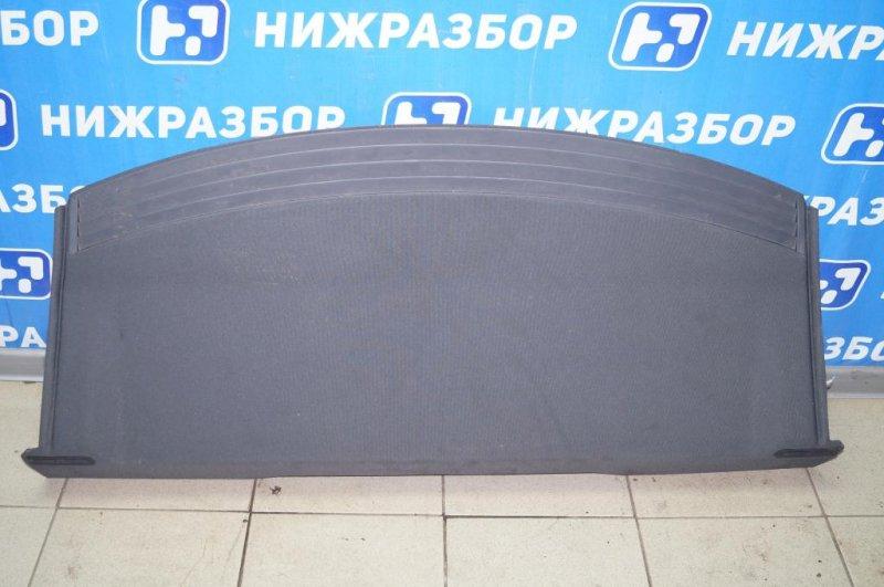 Полка Volkswagen Jetta 5 1.6 BSE 2007 (б/у)