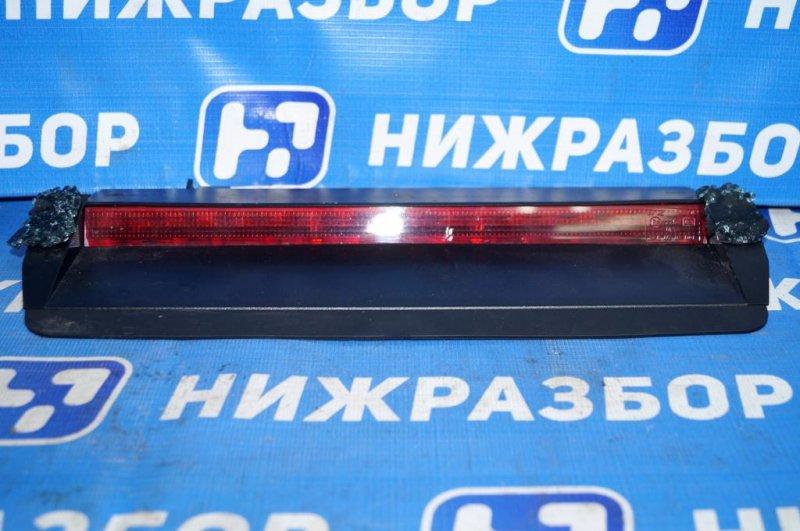 Фонарь (стоп сигнал) Volkswagen Jetta 5 1.6 BSE 2007 задний (б/у)