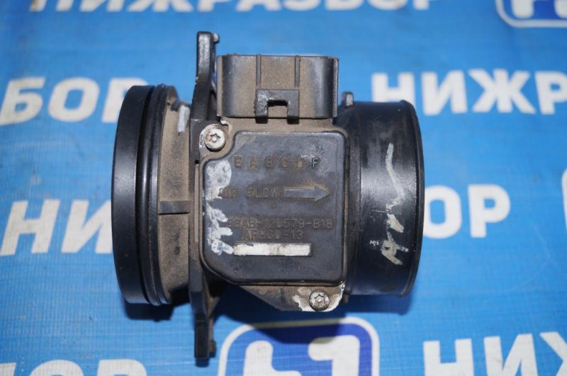 Дмрв Ford Focus 1 СЕДАН 2.0L SPLIT PORT 2002 (б/у)
