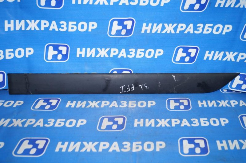 Молдинг Ford Focus 1 СЕДАН 2.0L SPLIT PORT 2002 задний левый (б/у)
