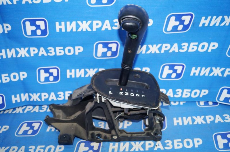 Кулиса акпп Ford Focus 1 СЕДАН 2.0L SPLIT PORT 2002 (б/у)