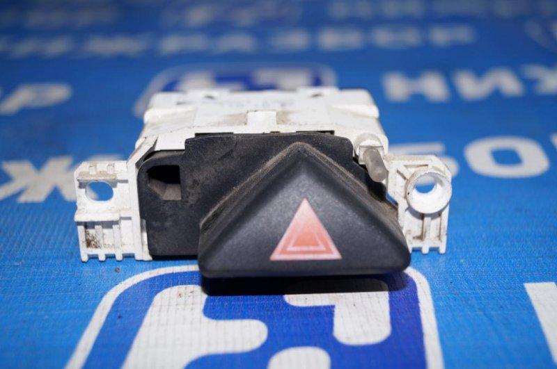 Кнопка аварийной сигнализации Ford Focus 1 СЕДАН 2.0L SPLIT PORT 2002 (б/у)