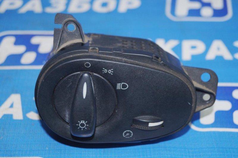 Переключатель света фар Ford Focus 1 СЕДАН 2.0L SPLIT PORT 2002 (б/у)