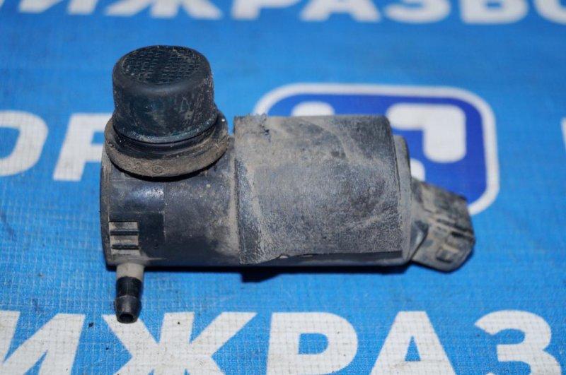 Насос омывателя Ford Focus 1 СЕДАН 2.0L SPLIT PORT 2002 (б/у)