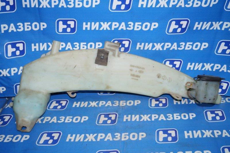 Бачок омывателя лобового стекла Ford Focus 1 СЕДАН 2.0L SPLIT PORT 2002 (б/у)