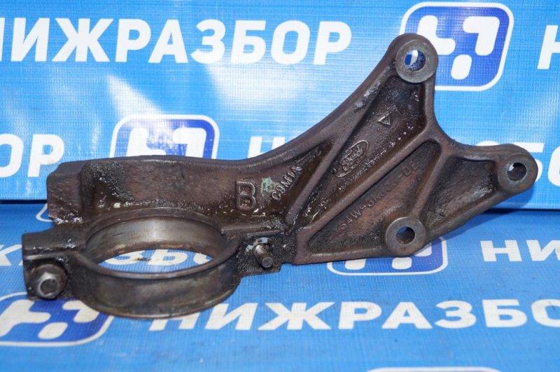 Кронштейн промежуточного вала Ford Focus 1 СЕДАН 2.0L SPLIT PORT 2002 (б/у)