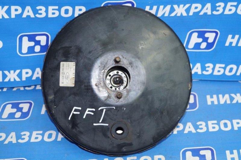 Усилитель тормозов вакуумный Ford Focus 1 СЕДАН 2.0L SPLIT PORT 2002 (б/у)