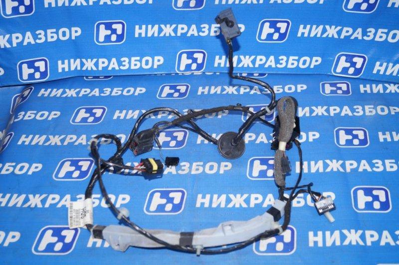 Проводка (коса) Opel Astra H 1.6 Z16XER 2010 (б/у)