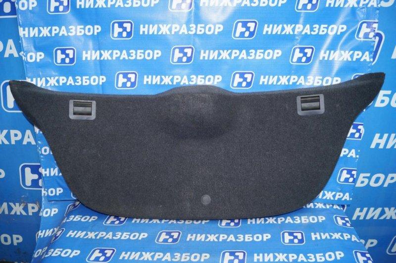 Обшивка багажника Opel Astra H 1.6 Z16XER 2010 (б/у)