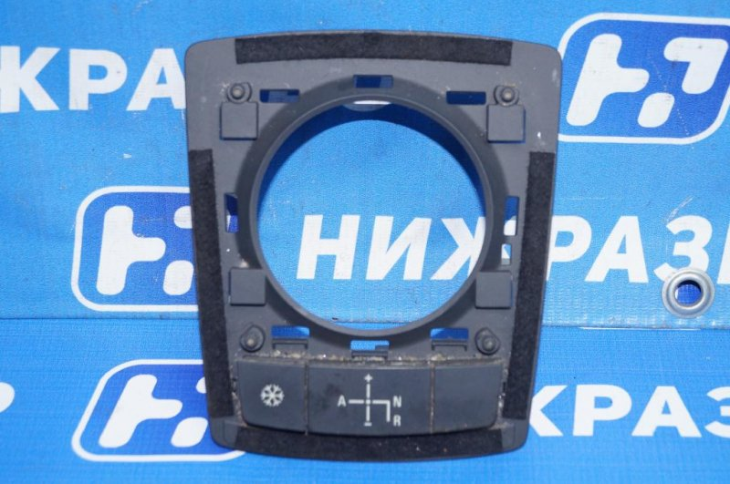 Кнопка многофункциональная Opel Astra H 1.6 Z16XER 2010 (б/у)