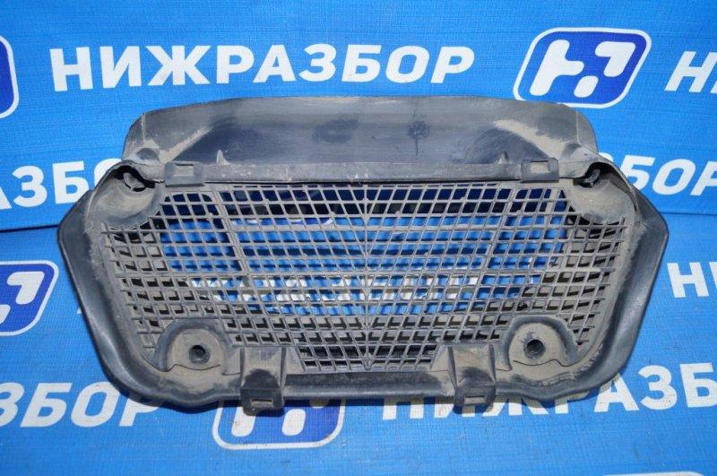 Рамка салонного фильтра Opel Astra H 1.6 Z16XER 2010 (б/у)