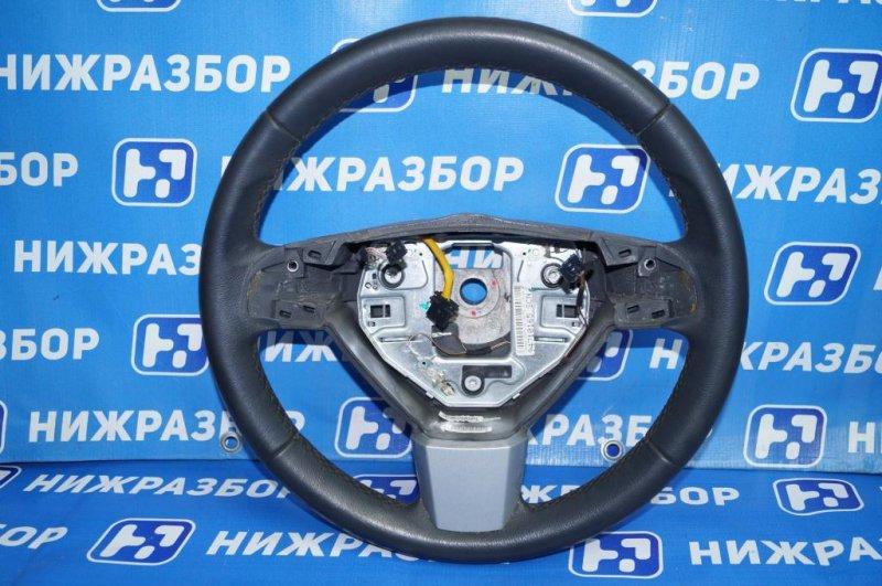 Руль Opel Astra H 1.6 Z16XER 2010 (б/у)
