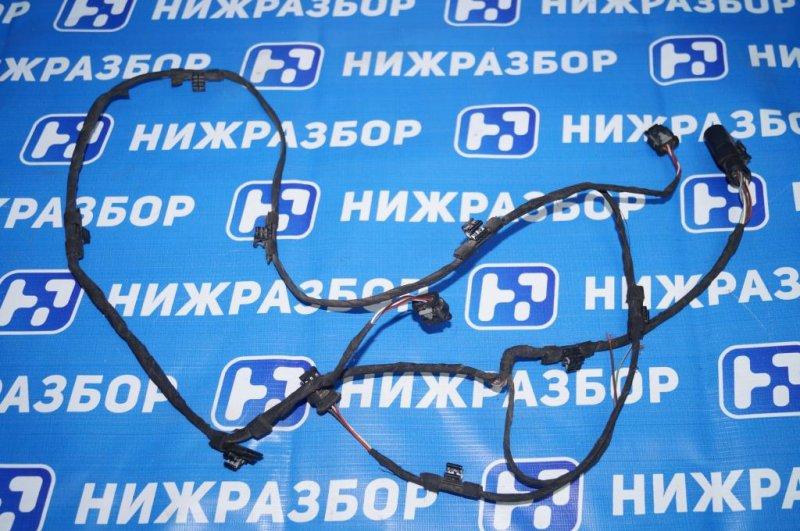 Проводка (коса) Volkswagen Touareg Nf 2010 (б/у)