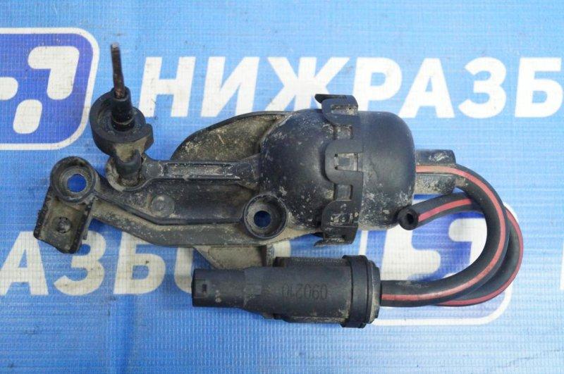 Механизм изменения длины впускного коллектора Opel Astra H 1.6 Z16XER 2010 (б/у)