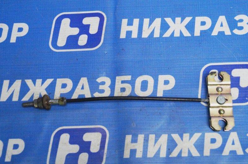 Трос ручника Kia Rio 1 DC 1.6 (A6D) 2003 (б/у)
