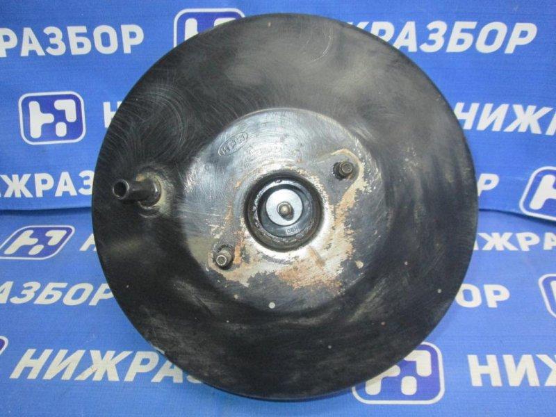 Усилитель тормозов вакуумный Kia Rio 1 DC 1.6 (A6D) 2003 (б/у)