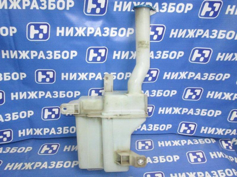 Бачок омывателя лобового стекла Kia Rio 1 DC 1.6 (A6D) 2003 (б/у)