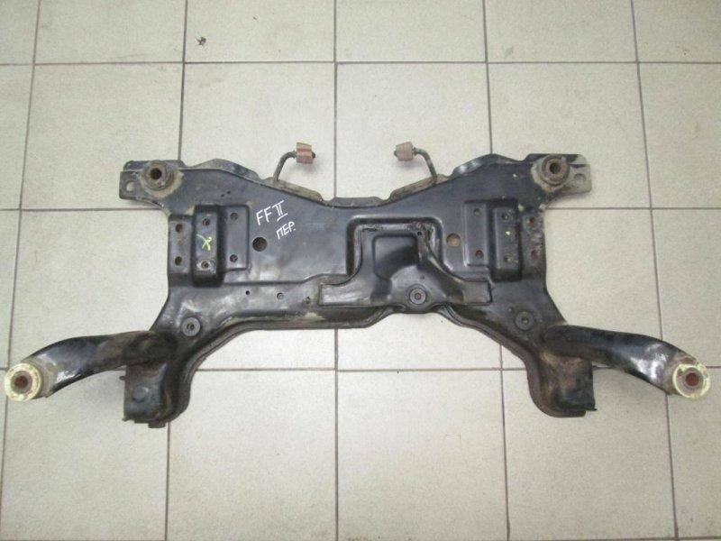 Подрамник Ford Focus 2 СЕДАН 1.8 (QQDB) 2007 (б/у)