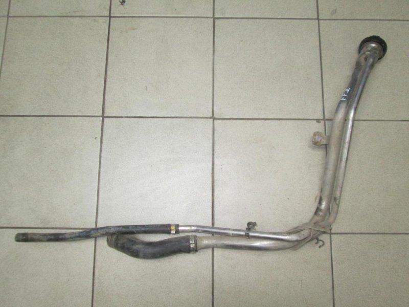 Горловина топливного бака Ford Focus 2 СЕДАН 1.8 (QQDB) 2007 (б/у)